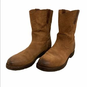 Trask boots men's size 9
